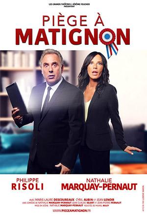 Piège à Matignon